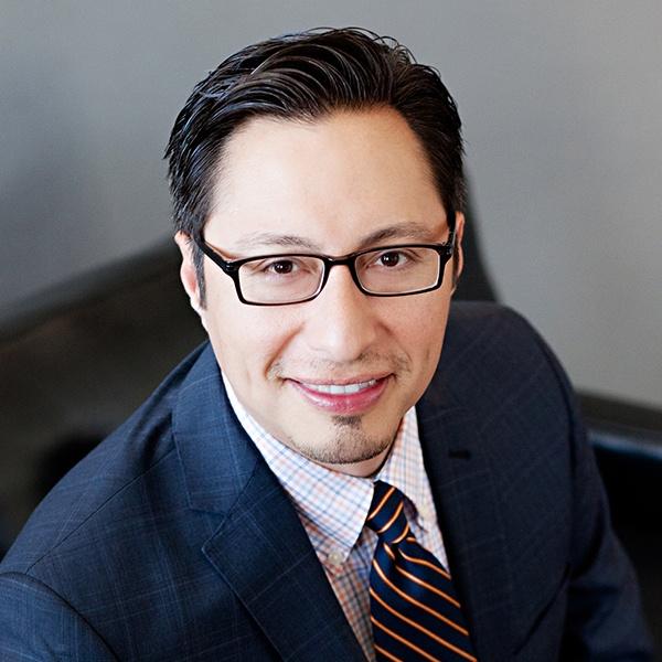 Dr. Daniel R. Garza